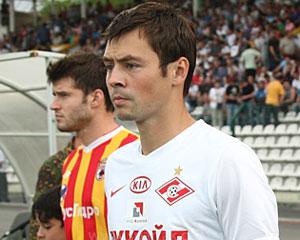 Динияр Билялетдинов о матче против Алании