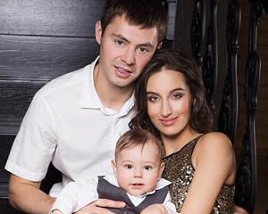 Семья Динияра Билялетдинова
