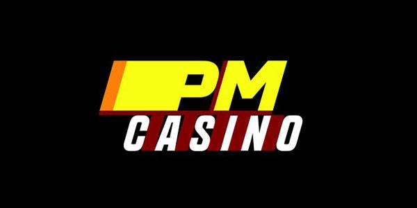 PM Казино